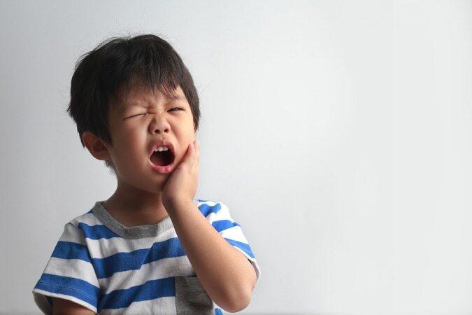 دندان درد خود را در خانه و بدون هزینه درمان کنید