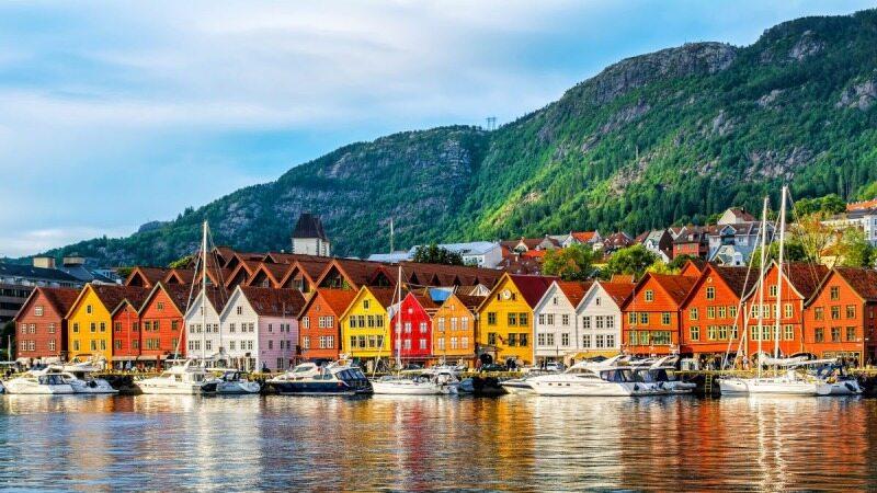زیباترین شهر های جهان را ببینید + عکس