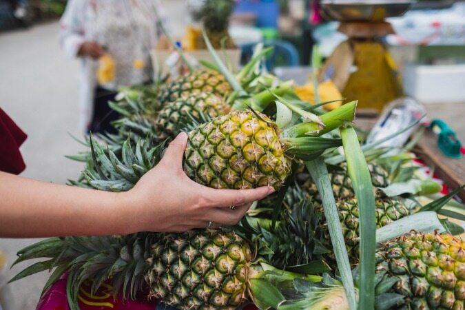میوه ای فوق العاده سالم که اولین کشف اروپایی ها از قاره آمریکا است
