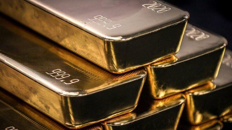 عدم توجه معامله گران بازار طلا به تورم، قیمت طلا به کدام سو خواهد رفت؟