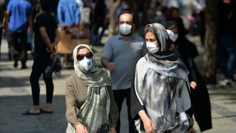 جدیدترین آمار کرونا در ایران 3تیرماه