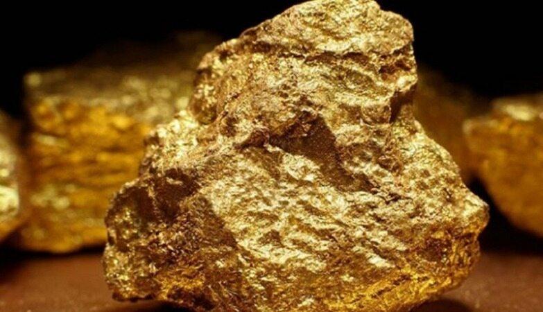 ذخایر معادن طلای ایران چقدر است؟