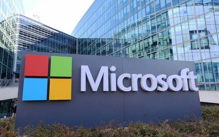 ارزش سهام مایکروسافت ۲ تریلیون دلاری شد