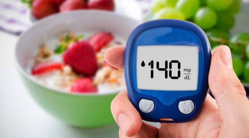 با خوردن این موادغذایی به جنگ دیابت نوع دو بروید