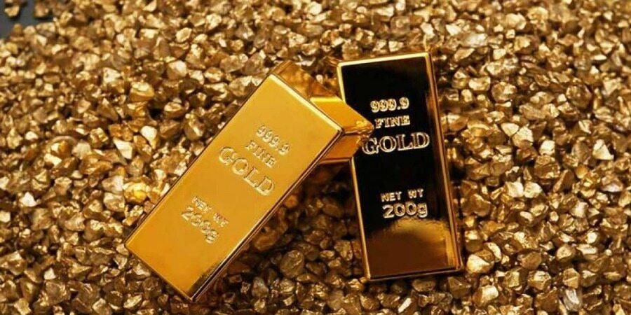 سقوط شدید قیمت طلا + تحلیل تکنیکال