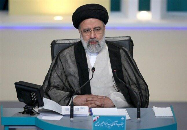 رئیسی: گسترش روابط با همسایگان، اولویت نخست سیاست خارجی دولت سیزدهم است