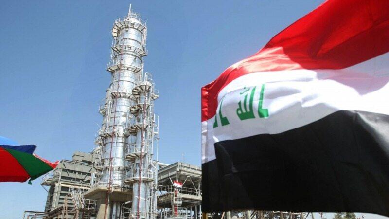 عراق در صادرات نفت به آمریکا از عربستان پیشی گرفت