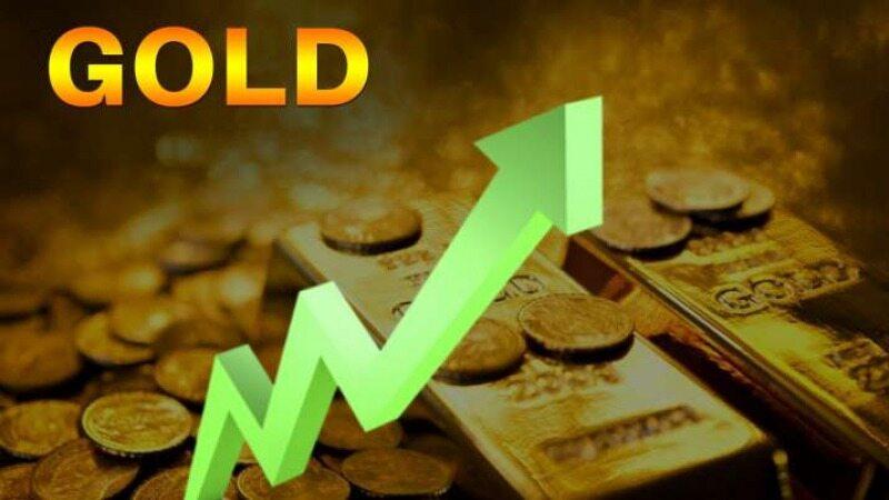 همه عوامل برای صعود قیمت طلا محیاست