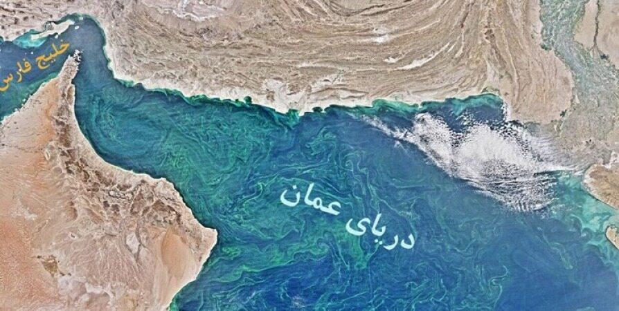 ادعای انگلیسیها: یک کشتی در دریای عمان هدف قرار گرفت