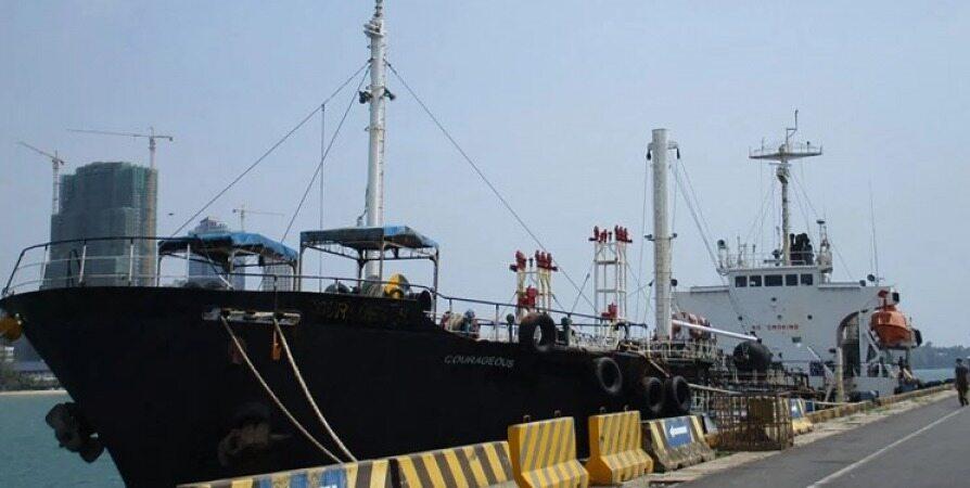 آمریکا به اتهام نقض تحریم، مالک نفتکش سنگاپوری شد