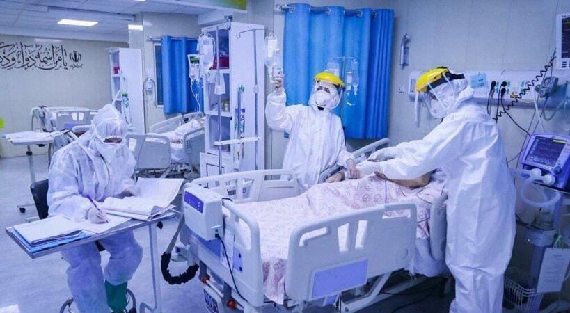 پرستار بخش کرونا: صحنههایی بدتر از فیلم ترسناک را میبینیم