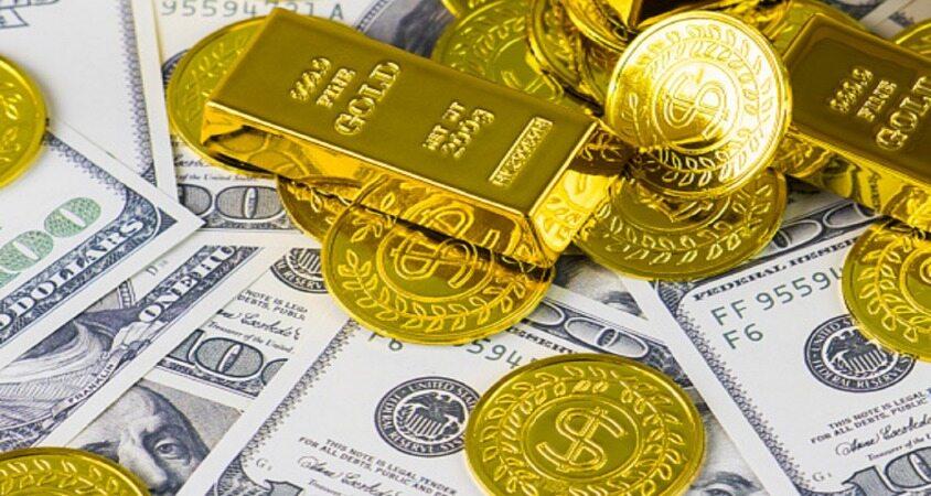 روند افزایش قیمت طلا و دلار ادامه یافت + قیمت امروز