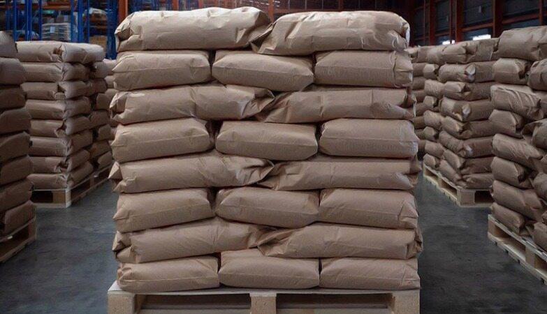 کاهش محسوس قیمت سیمان در تهران