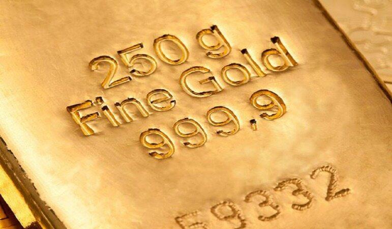طلا به پایین ترین قیمت چند روز اخیر رسید