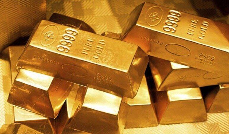 کاهش قیمت طلا در بازار ادامه پیدا کرد + تحلیل تکنیکال