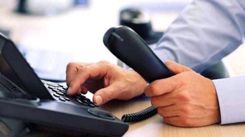 اولتیماتوم مخابرات به مشترکان تلفن ثابت