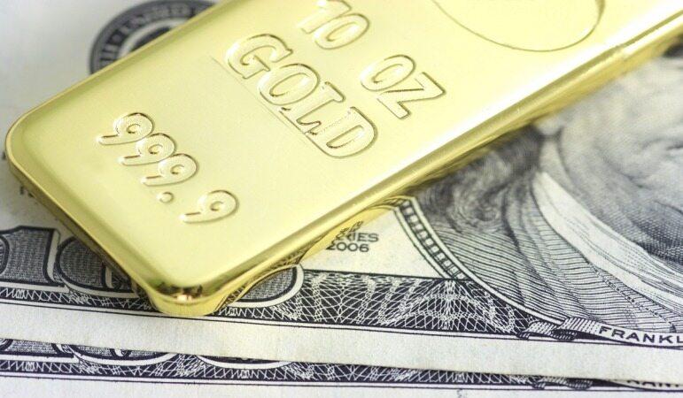 قیمت طلا همچنان نزولی است + تحلیل تکنیکال