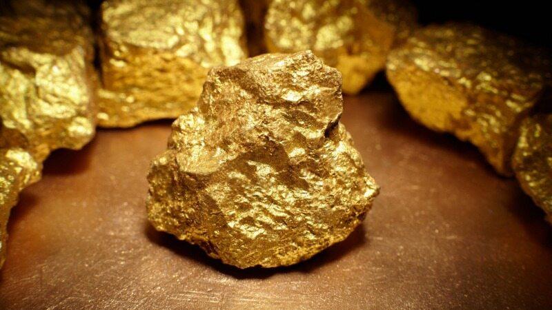 صعود طلا