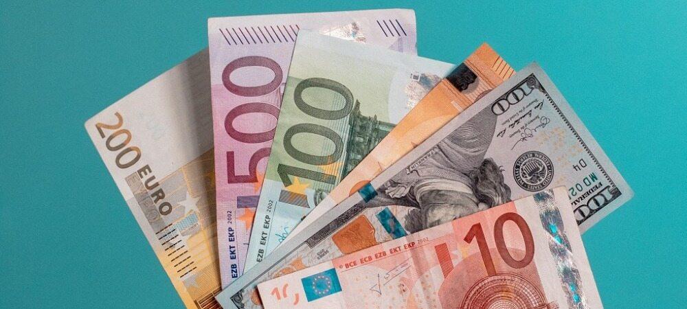 دومین قیمت دلار و یورو در بازارهای مختلف 13 شهریور 1400