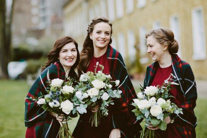 زیباترین لباس عروسی های سنتی در کشورهای مختلف + عکس
