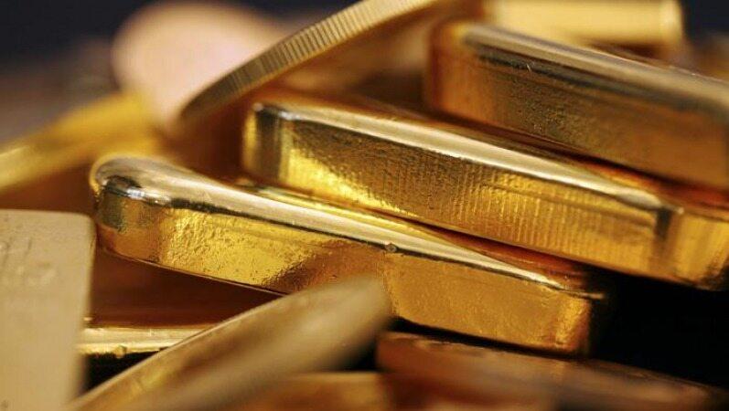سقوط شدید قیمت طلا، روند قیمت طلا نزولی شد