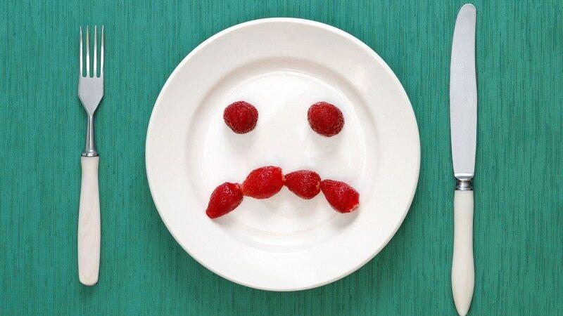 دیر خوردن شام مساوی است با افزایش وزن وحشتناک شما