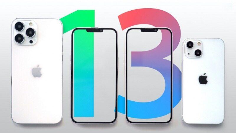رونمایی از آیفون 13 در رویداد جدید اپل +محصولات جدید
