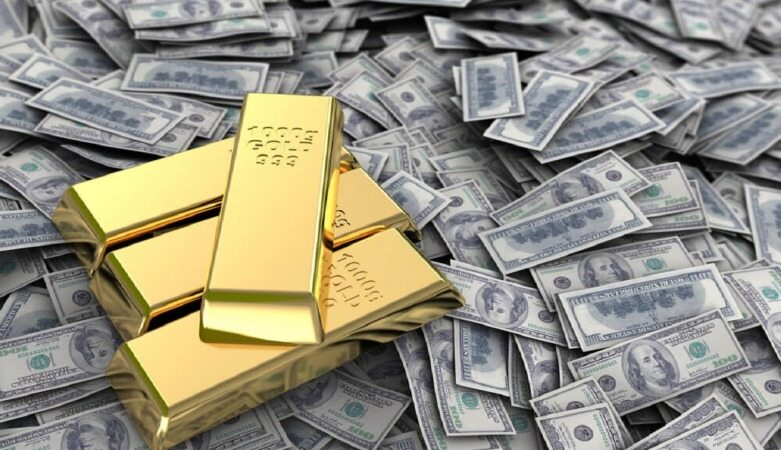 قیمت دلار بار دیگر کاهشی شد، قیمت سکه و طلا