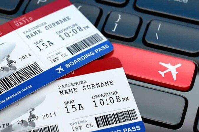 قیمتهای جدید بلیت پروازهای اربعین اعلام شد