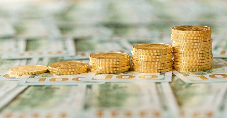 سقوط قیمت سکه و طلا، قیمت دلار کاهشی شد