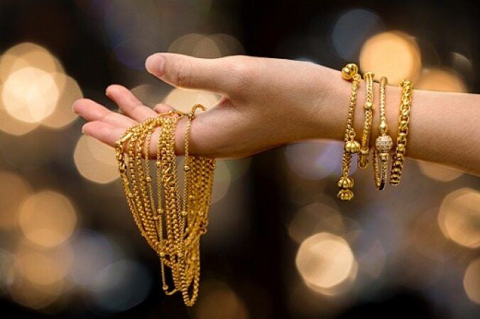 حقایق جالب درباره طلا که تا کنون نمی دانستید!