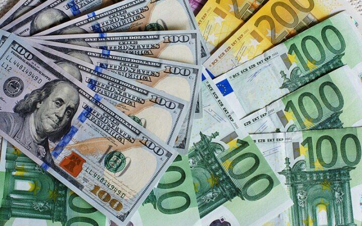 جدیدترین قیمت دلار و یورو در بازارهای مختلف 29 شهریور