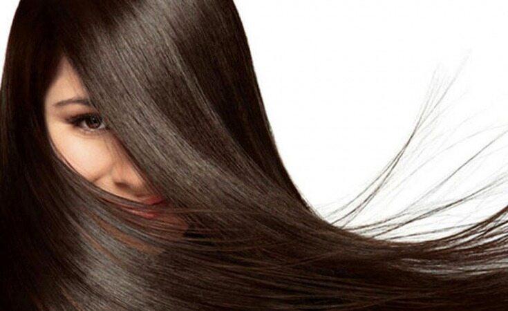 روش های طبیعی برای سیاه کردن مو
