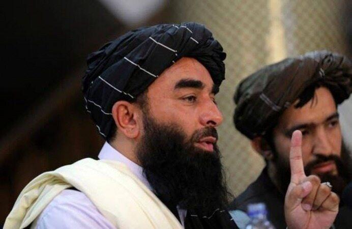 طالبان ادعاها درباره ایران را رد کرد