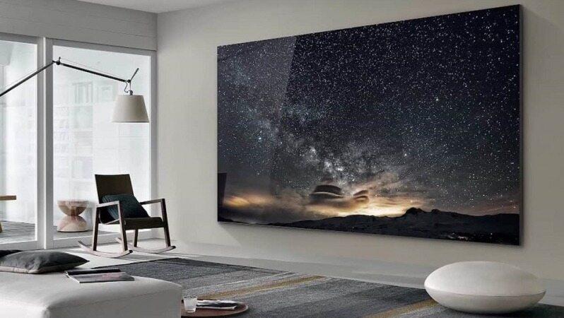 گرانترین تلویزیون در بازار چند؟+جدول