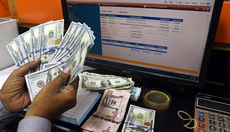 راز جاماندگی بورس از دلار