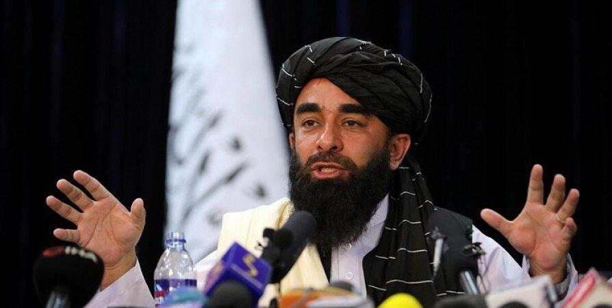 طالبان: شروط جامعه بینالملل برای به رسمیت شناختن دولت ما غیرقابل قبول است