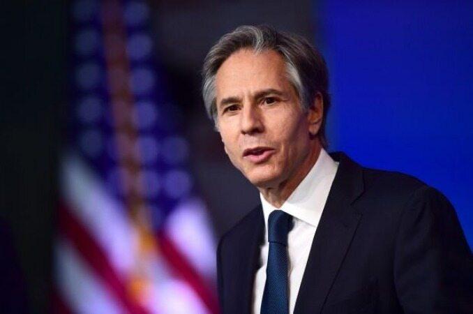 بلینکن ادعای آمادگی آمریکا برای بازگشت به مذاکرات وین را تکرار کرد