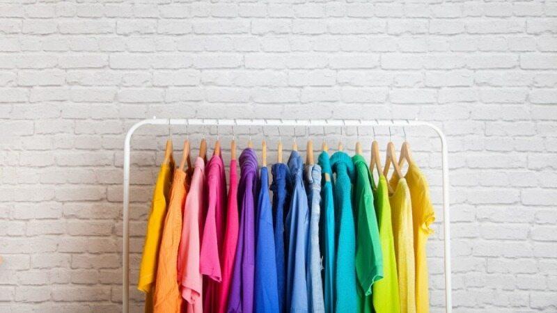 با انتخاب رنگ لباس خود با روانشناسی شخصیت خود بیشتر آشنا شوید