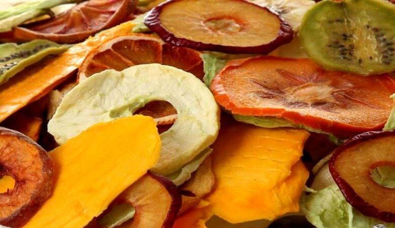 میوه تازه، خشک یا یخ زده؛ کدام بهتر است؟